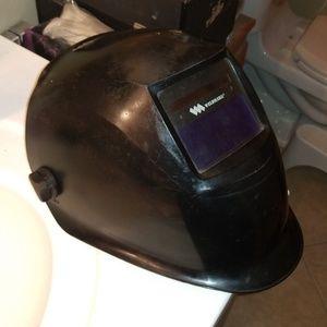 Weldmark Welding Helmet